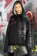 Sweater Graffiti