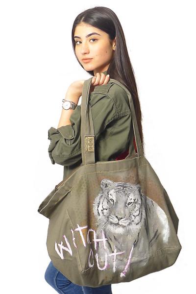 Bag Natalia AG