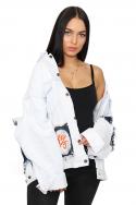 Jacket Natalia Front Two