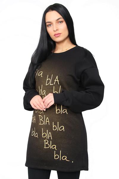 Sweater BlaBla fRONT