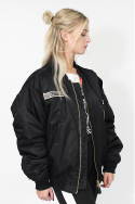 Jacket Bomber CEO s