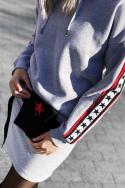 Star Stripe Bag
